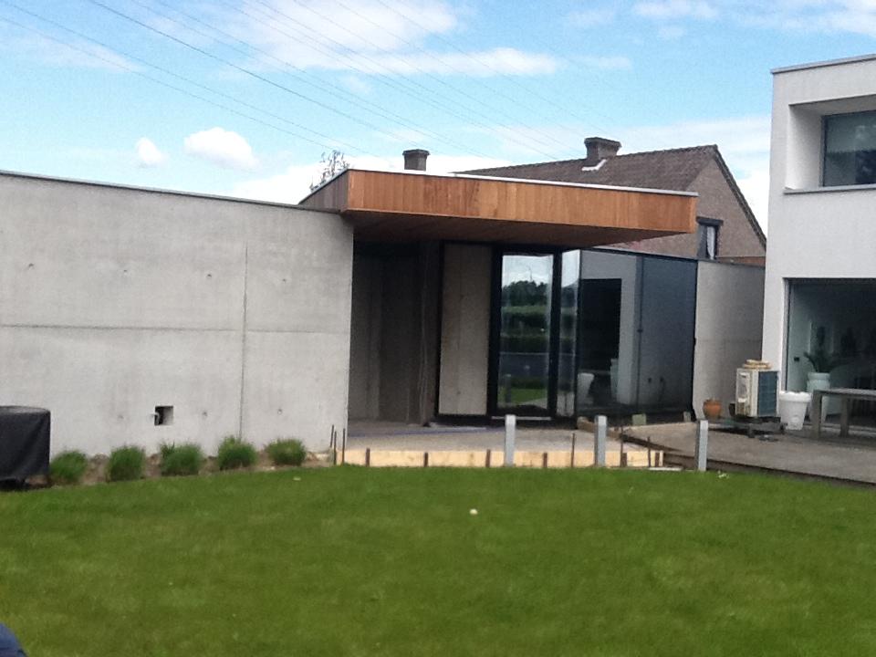 Dakwerken platte daken vajo dak schrijnwerk